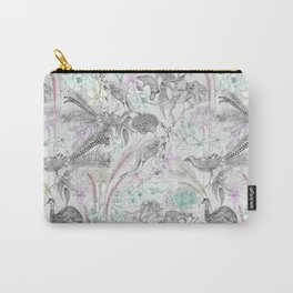 Dollars & Cents Carry-All Pouch