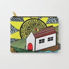 House of Lines colour Carry-All Pouch