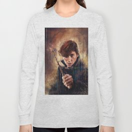 Newt Long Sleeve T-shirt