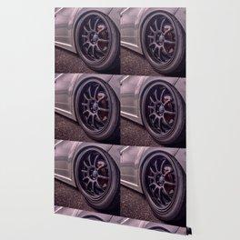 CARS & COFFEE. 013. Wallpaper