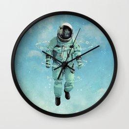 crystallization 3 Wall Clock