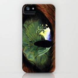 frondoso iPhone Case