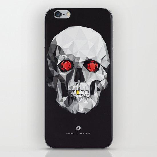 Geometric Eye Candy iPhone & iPod Skin