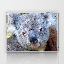 Poly Animals- Koala Laptop & iPad Skin