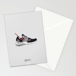 "Off White c/o ""Air Presto"" Stationery Cards"