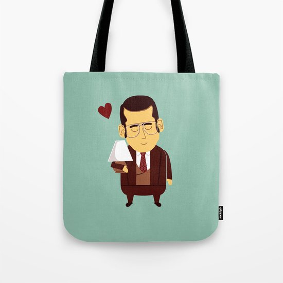 A Special Kind of Love Tote Bag