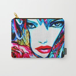 PHOENIX  #society6 #decor #buyart Carry-All Pouch