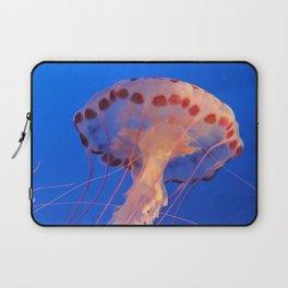 Parachute Of The Medusa Laptop Sleeve