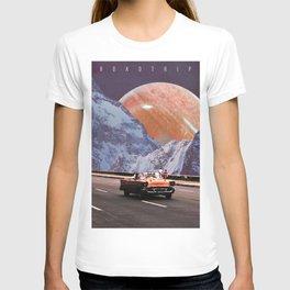 Roadtrip T-shirt