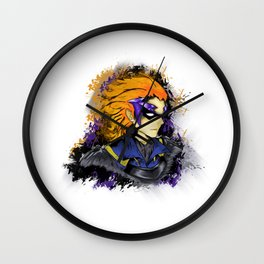 Fire Emblem Awakening - Gerome Wall Clock