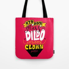 Kid R0ck's ICP Dildo Tote Bag