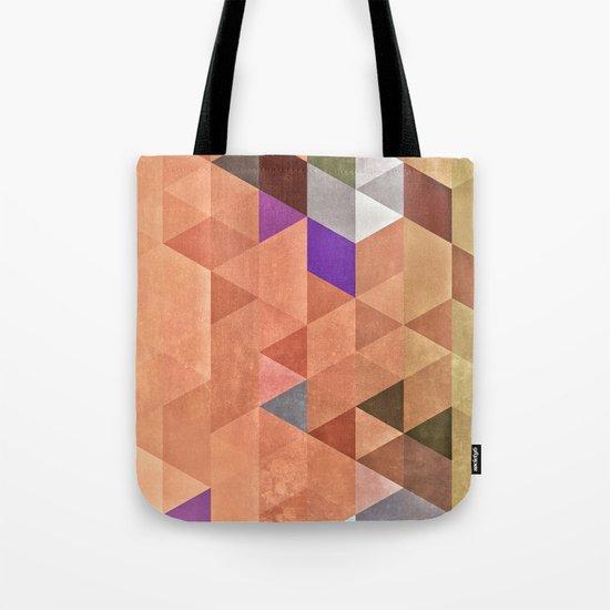 byrdy Tote Bag