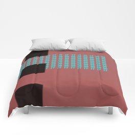 computer world Comforters