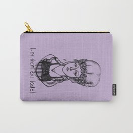 Hipstory Lessons: Marie Antoinette Carry-All Pouch