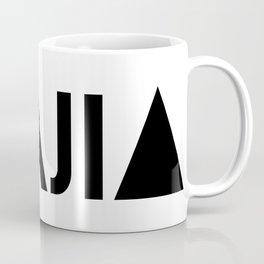 Plajia Logo Coffee Mug
