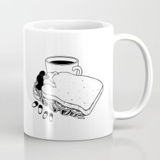 Breakfast Included Mug
