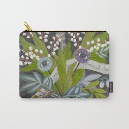 Mom Petit Journal Carry-All Pouch