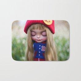 Erregiro Blythe doll Nicky Bath Mat