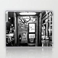 midnite call london Laptop & iPad Skin
