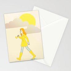 Sunbrella Stationery Cards