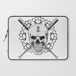 St. Cranium Laptop Sleeve