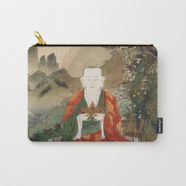 Rahula - Son of Buddha - 16th Century Carry-All Pouch