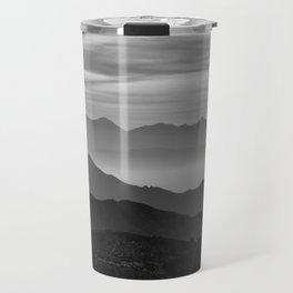 Mountains mist. BN Travel Mug