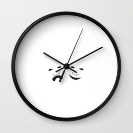 Is acting your passion? here's the tee for you! Makes a nice and unique gift this holiday!  Wall Clock