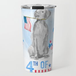 JULY 4TH WEIM Travel Mug