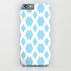Daffy Lattice Sky iPhone 6s Slim Case