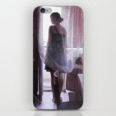 Winking Lights iPhone & iPod Skin