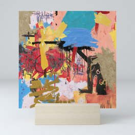 What is Expressionism Mini Art Print