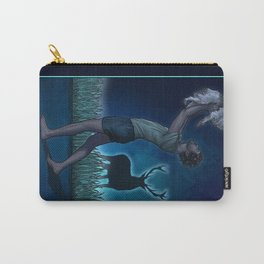 0. The Fool Carry-All Pouch