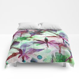 Northern Lights Comforters