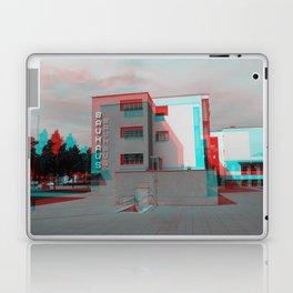 Bauhaus · Das Bauhaus 2 Laptop & iPad Skin