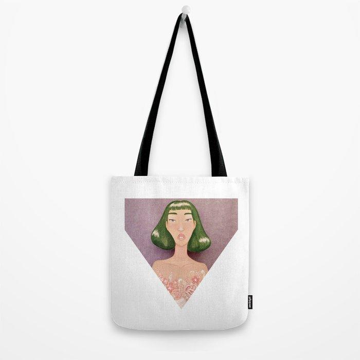 Hee Soo Tote Bag