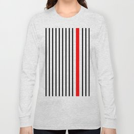 Too Thick Long Sleeve T-shirt