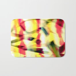 Abstract background 57 Bath Mat