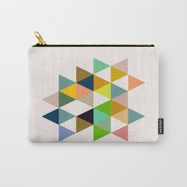 Abstract #742 Carry-All Pouch