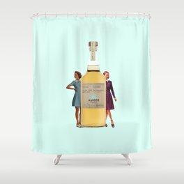 amigos Shower Curtain