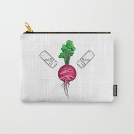 back to the beetroots Carry-All Pouch