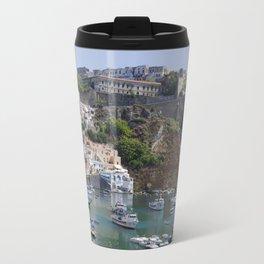 Procida Island, Italy Travel Mug
