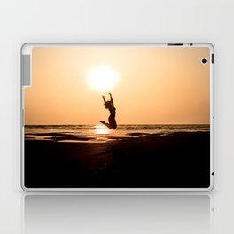 Reach for the Sun Laptop & iPad Skin