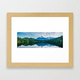 Levette Lake Framed Art Print