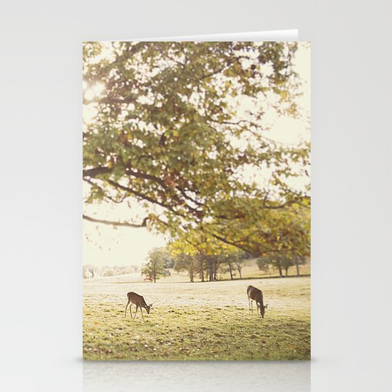 The Forge Stationery Cards