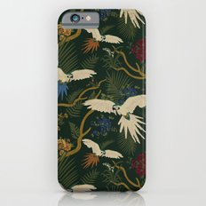 JUNGLE GREEN Slim Case iPhone 6s