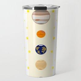 Solar System #society6 #decor #buyart #artprint Travel Mug