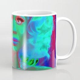 Farrah Moan Rupaul Dragrace AllStars Drag Queen Fish Honey Thworp Bye Felicia Tea Hey Beat Coffee Mug
