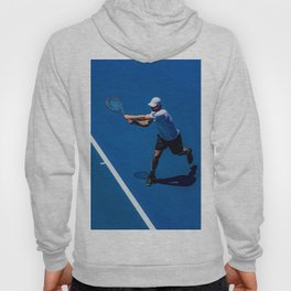 Tennis player Hoody