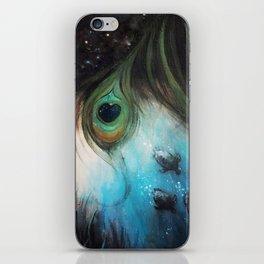 Gaia's Garden 2 iPhone Skin